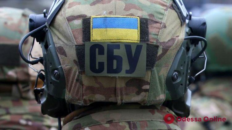 Одесский горсовет выделил 10 миллионов гривен СБУ и полиции