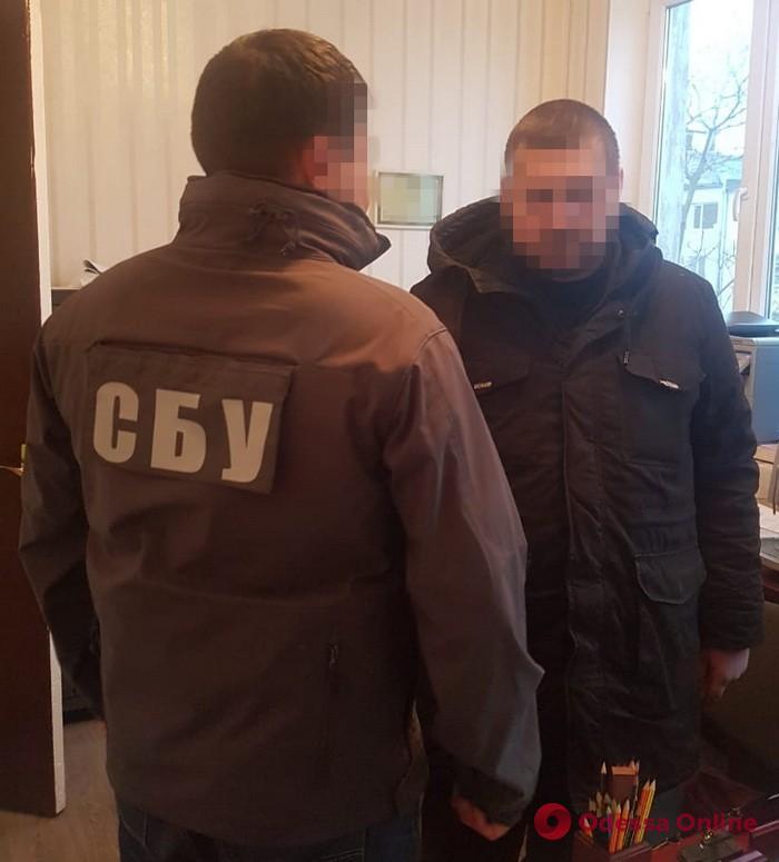 В Одессе за взятку будут судить экс-сотрудников банка
