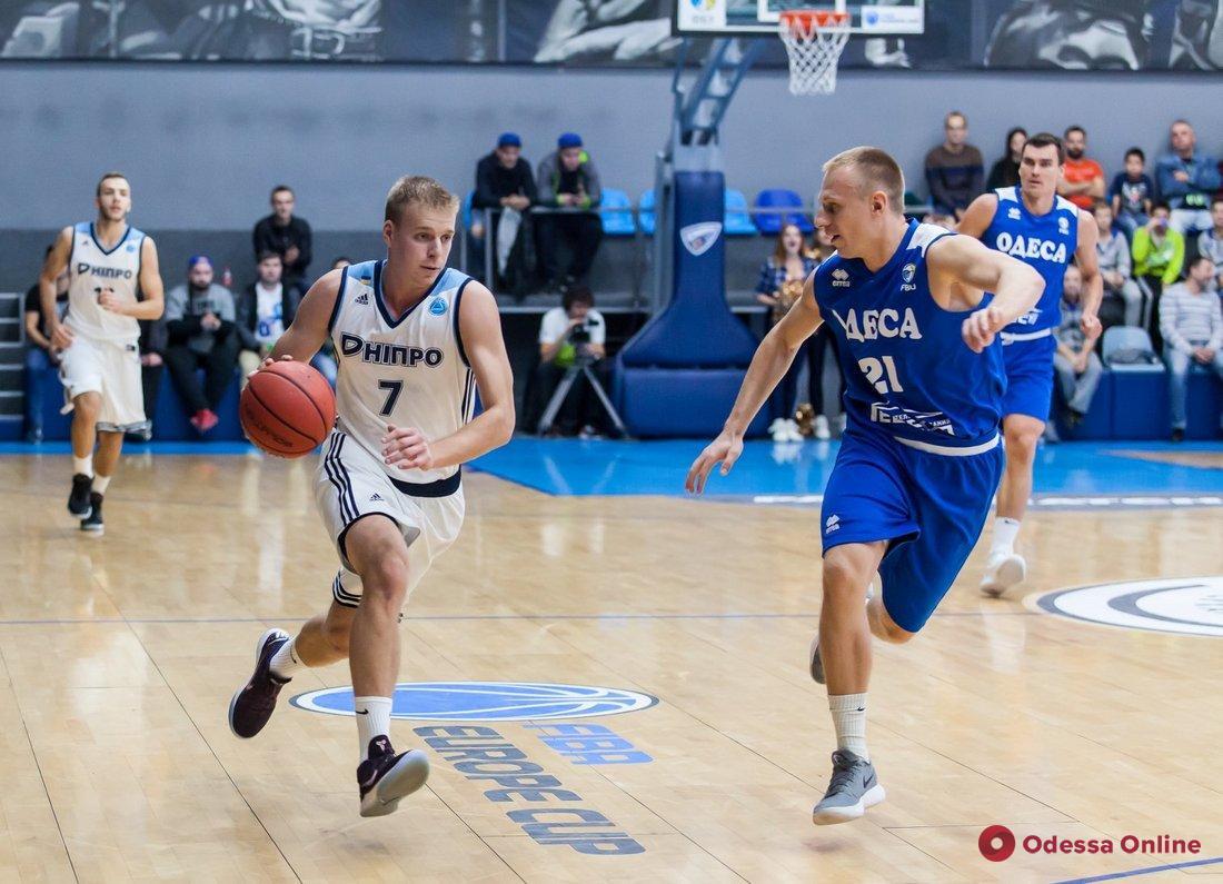3b0828c8 Баскетбол: успех «Химика» и провал «Одессы» | Новости Одессы ...