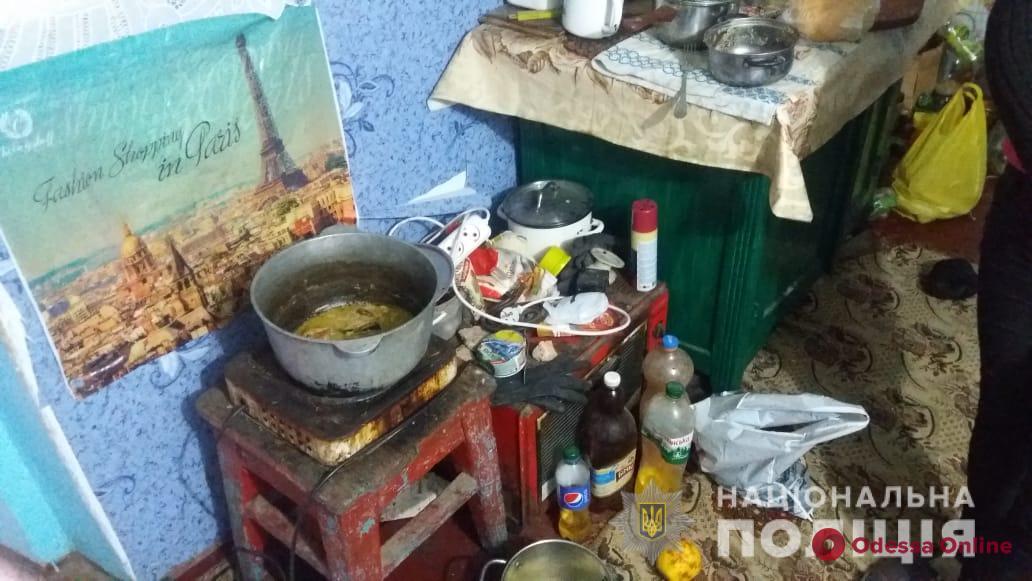 Неухоженные и голодные дети: в Одесской области родителей привлекли к ответственности
