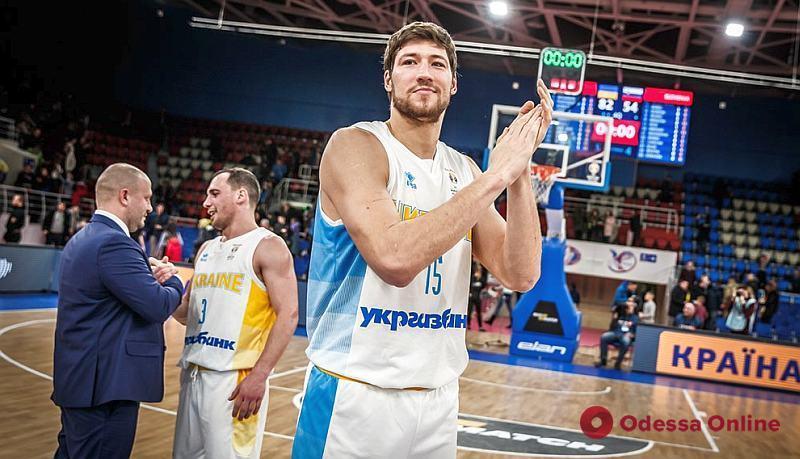 Одесский баскетболист готов выплатить коллегам 232 000 гривен вместо клуба-должника