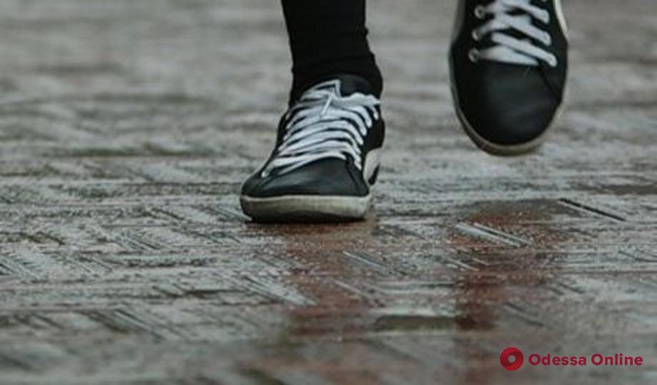 В Одесской области нашлась пропавшая девочка-подросток