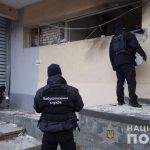 В ресторане «Блеф» на Французском бульваре прогремел взрыв