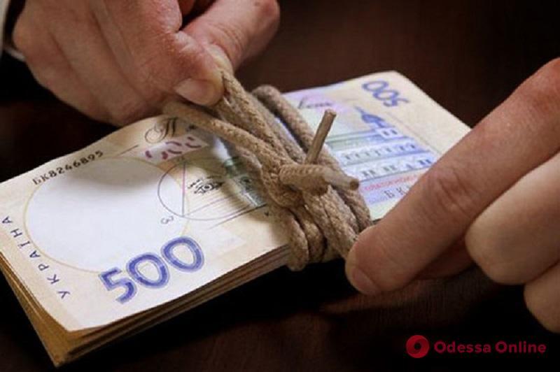 Не донес деньги в кассу: в Одесской области будут судить курьера