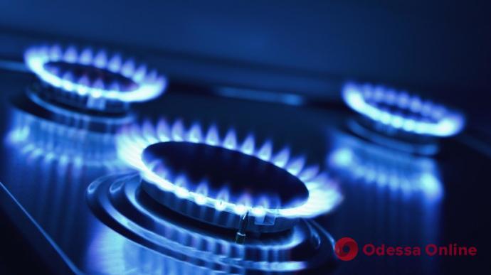 Жителям Шкодовой горы до вечера отключили газ