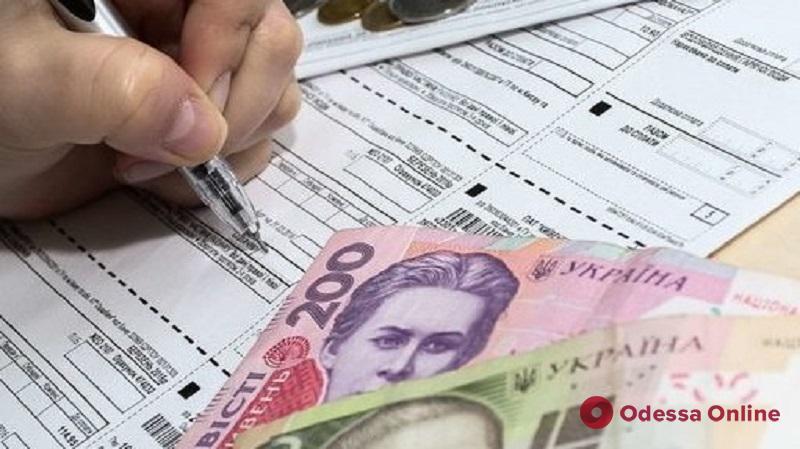 Под Одессой начальник почтового отделения присваивала деньги клиентов
