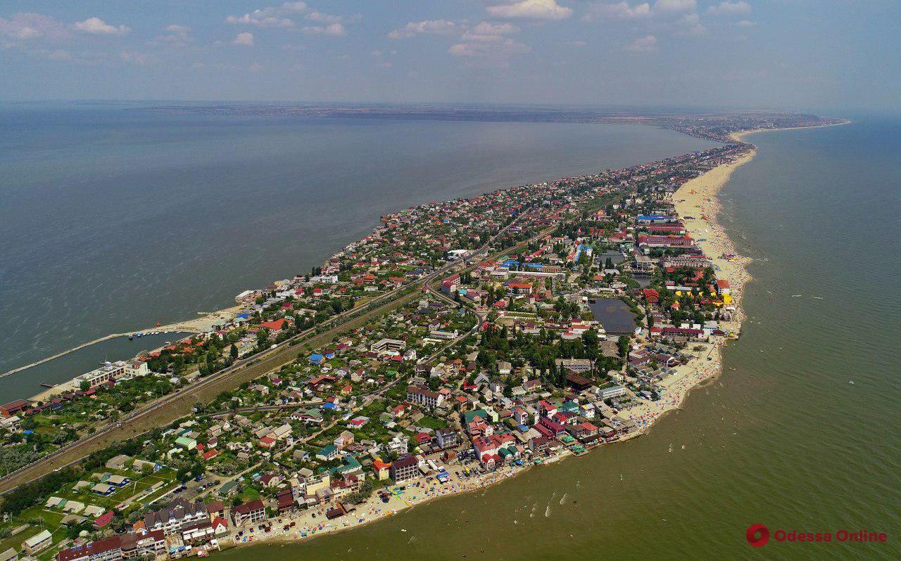 Туристы смогут летать в Затоку и Каролино-Бугаз на вертолете