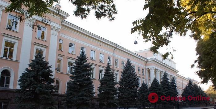 В Одессе задержали очередного интернет-агитатора
