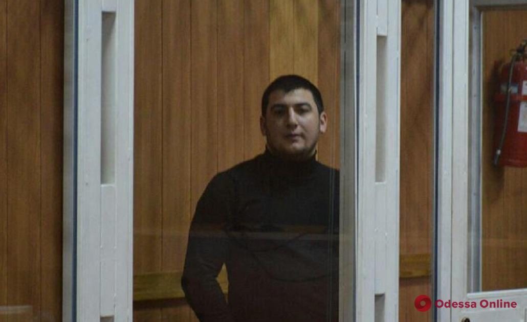 Дело об убийстве Лащенко: обвиняемого оставили в СИЗО
