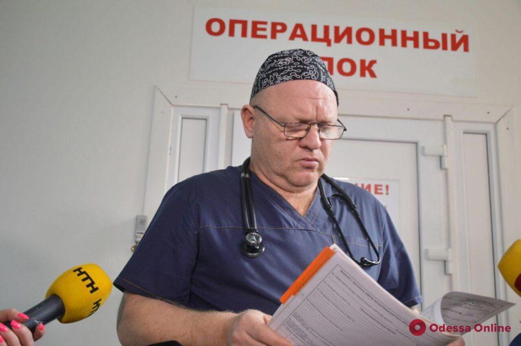 Смертельное ДТП на трассе Одесса—Овидиополь: водитель маршрутки находится в коме