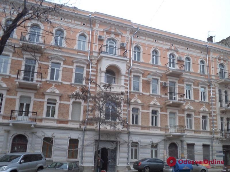 Часть улицы Софиевской в Одессе капитально отремонтируют