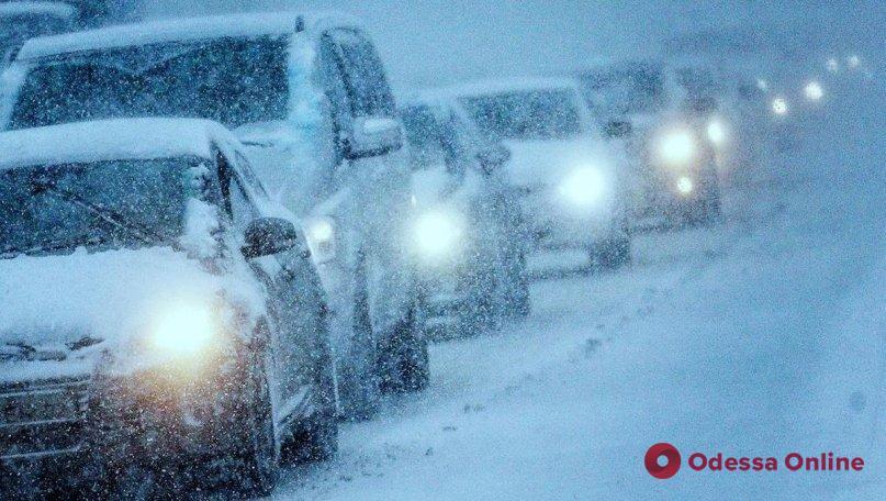 Одесситов предупреждают об ухудшении погодных условий
