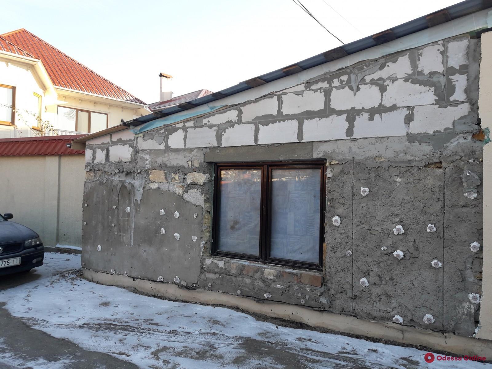 Одесса: ГАСК оштрафовал нарушителей на миллион гривен