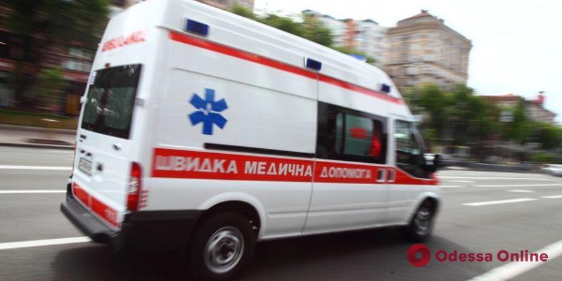 В Одессе готовятся запустить «неотложку» в тестовом режиме