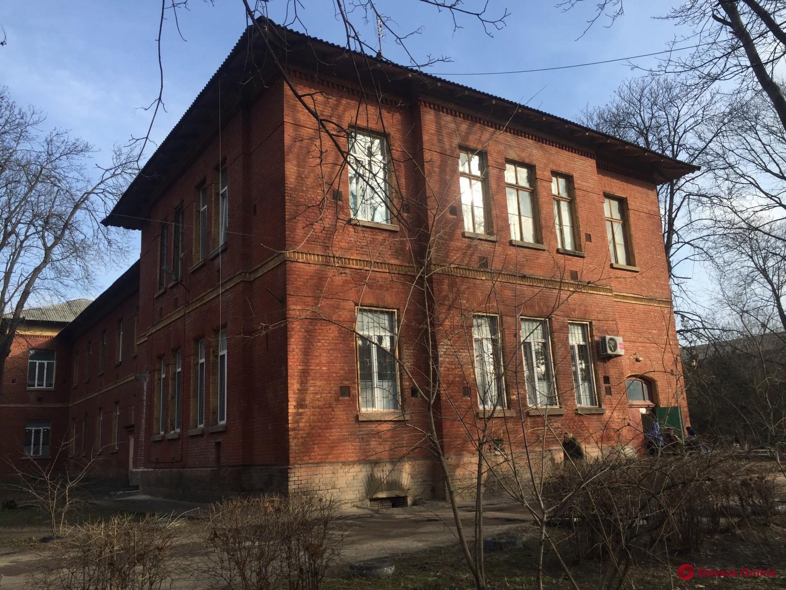 В Одессе откроют новое отделение переливания крови