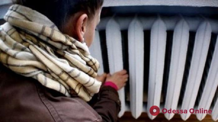 Жителям Пересыпи в третий раз за неделю отключили отопление