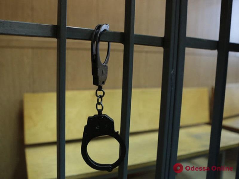 Два года в розыске: в Одесской области поймали вымогателя и автоугонщика