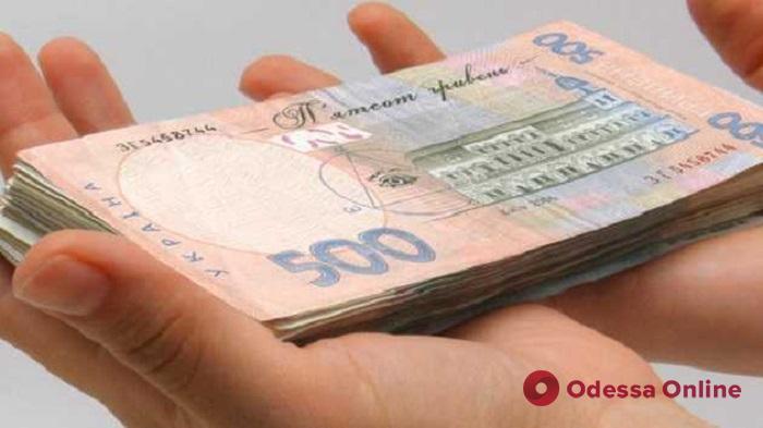 Одесский губернатор опроверг слухи о подкупе избирателей под видом соцвыплат