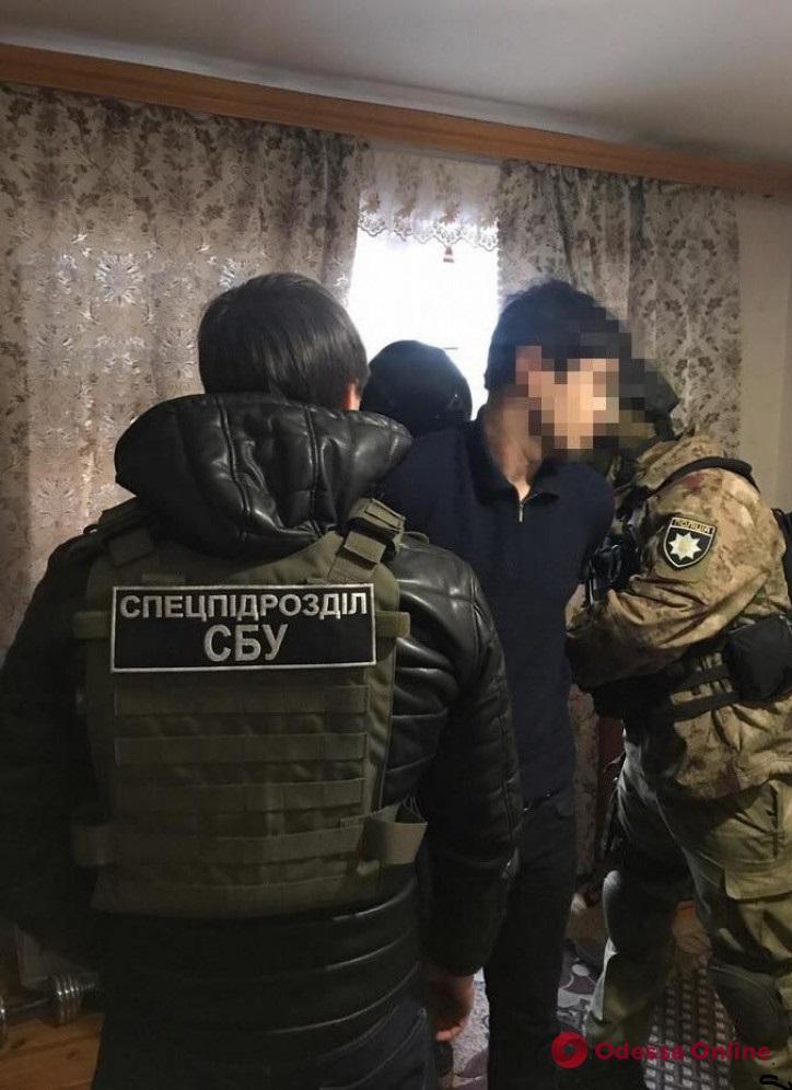 Апелляционный суд оставил в СИЗО напавших на одесского предпринимателя разбойников