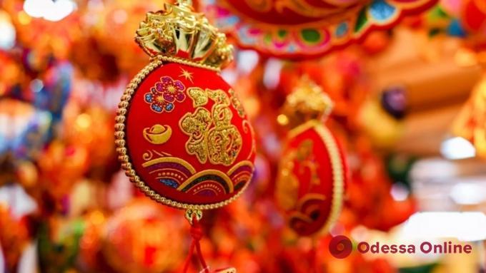 В Одесском зоопарке отпразднуют китайский Новый год
