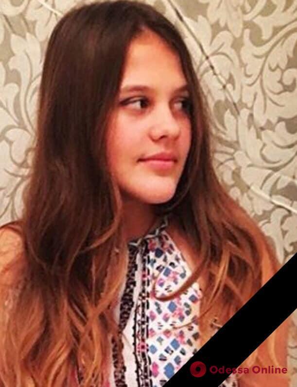 В аварии на трассе Одесса—Измаил погибла 14-летняя школьница
