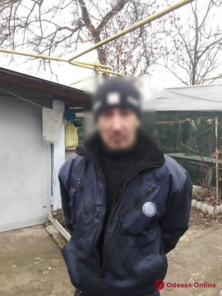 На юге Одесской области бывший зэк зарезал другого (видео, обновлено)