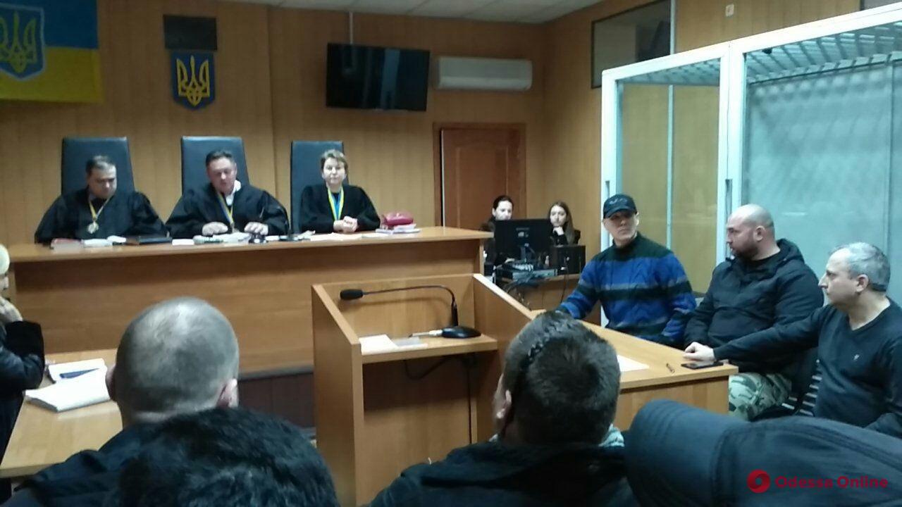 Беспорядки в Ширяево: подготовительное судебное заседание перенесли
