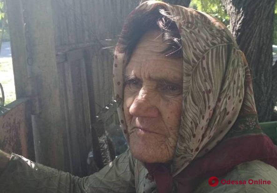 В Одесской области ищут женщину, которая пропала после пожара