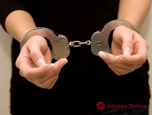 В Одесской области поймали супругов-домушников