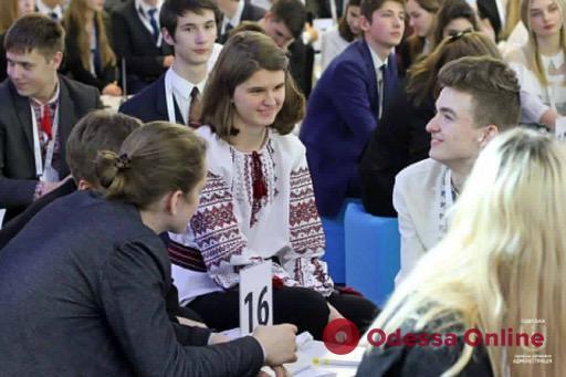 Абитуриенты Одесской области начали регистрироваться на ВНО
