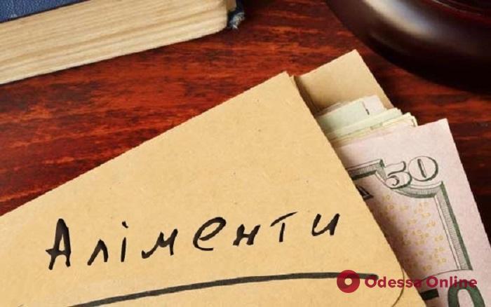 В Одесской области горе-отца лишили водительских прав за неуплату алиментов