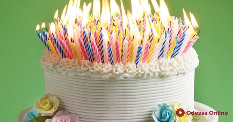 Одессит отметил 104-й день рождения