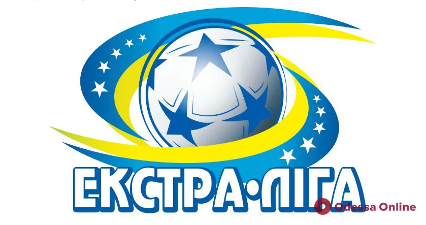 Одесские футзалисты проиграли в Экстра-лиге, пропустив от вратаря