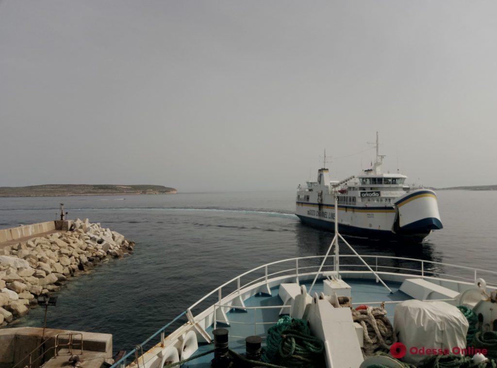 Сбежать от одесской зимы: маленький, но гордый остров Гозо. Часть вторая