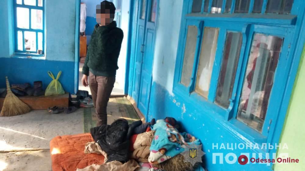 Одесская область: горе-родителей привлекли к ответственности за антисанитарию