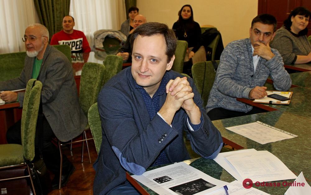 Каратэ: Одесса получила первого в истории города рефери высшей европейской категории