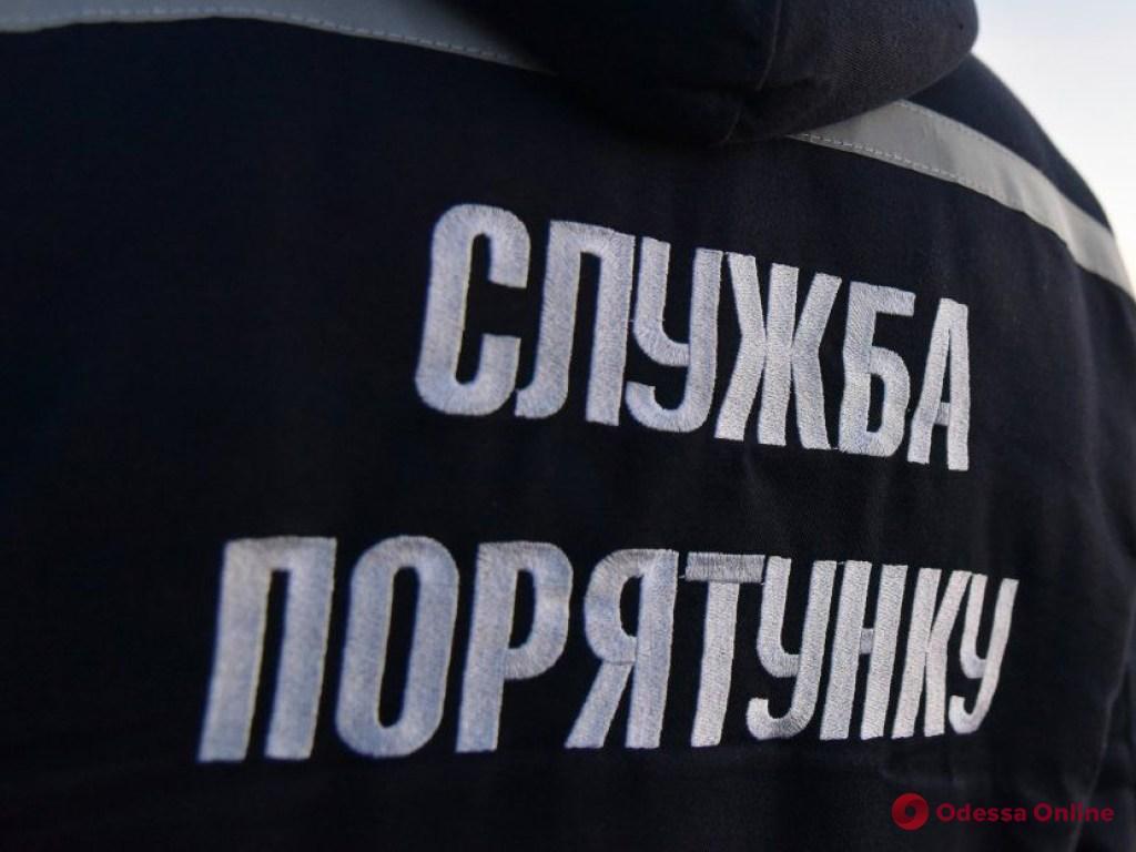 В Одесской области горел двухэтажный дом: пострадал ребенок