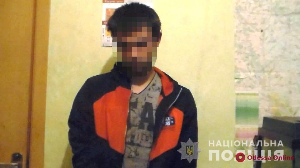 Связали и бросили умирать: в Одессе будут судить двух насильников