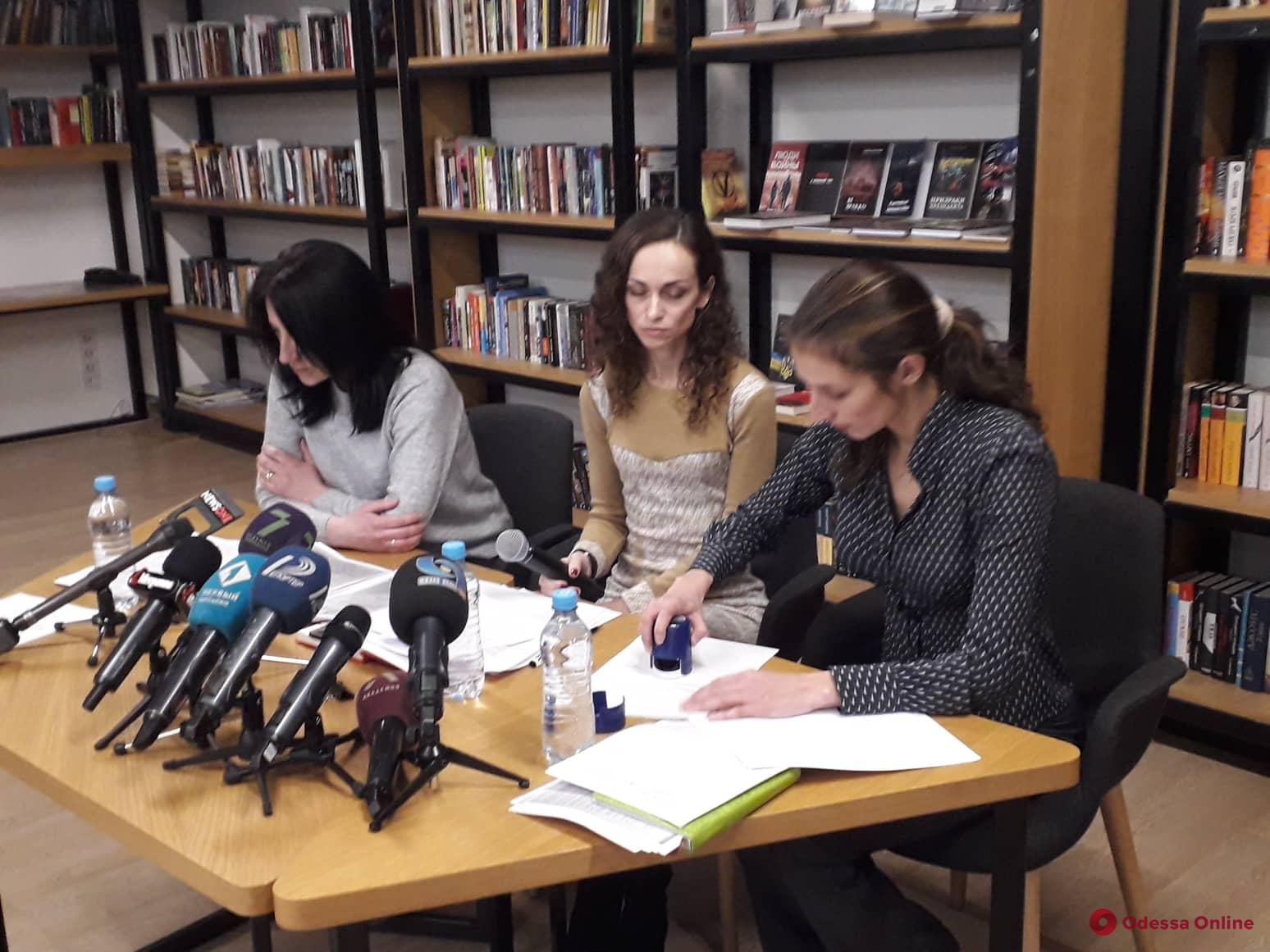 В Одесской области началась борьба за права непривитых детей