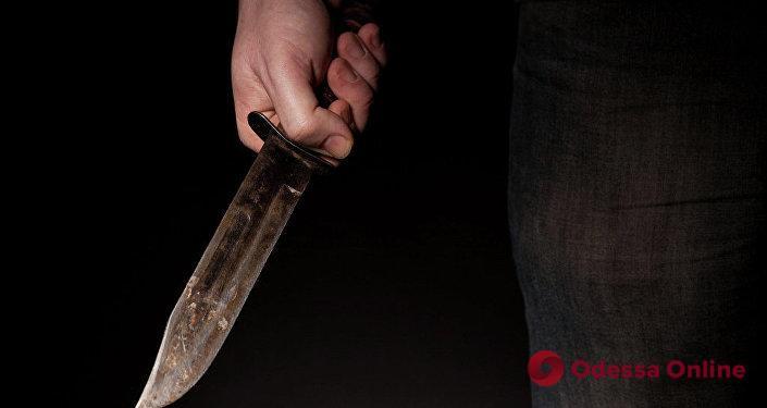 Одесская область: убийцу дочери оставили в СИЗО