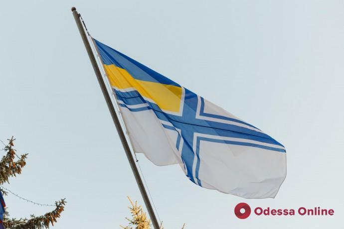 Одесса: семьям пленных военных моряков предоставят адресную помощь