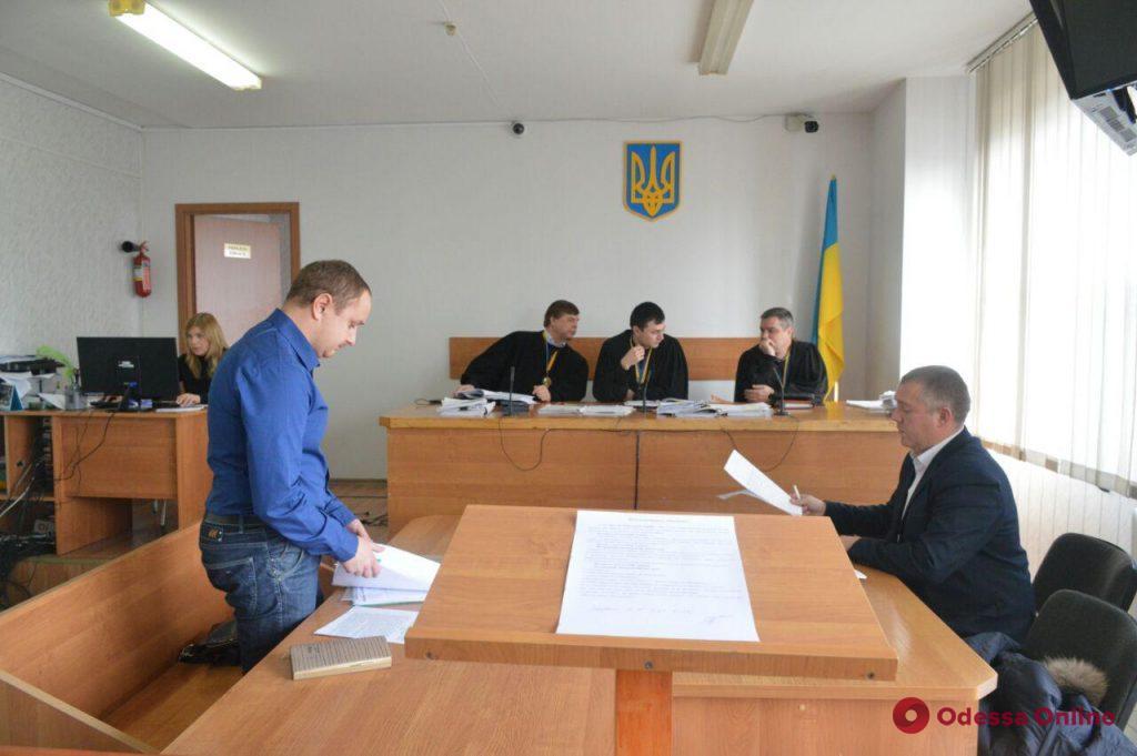 Одесса: иностранной вербовщице проституток уменьшили залог и оставили под стражей