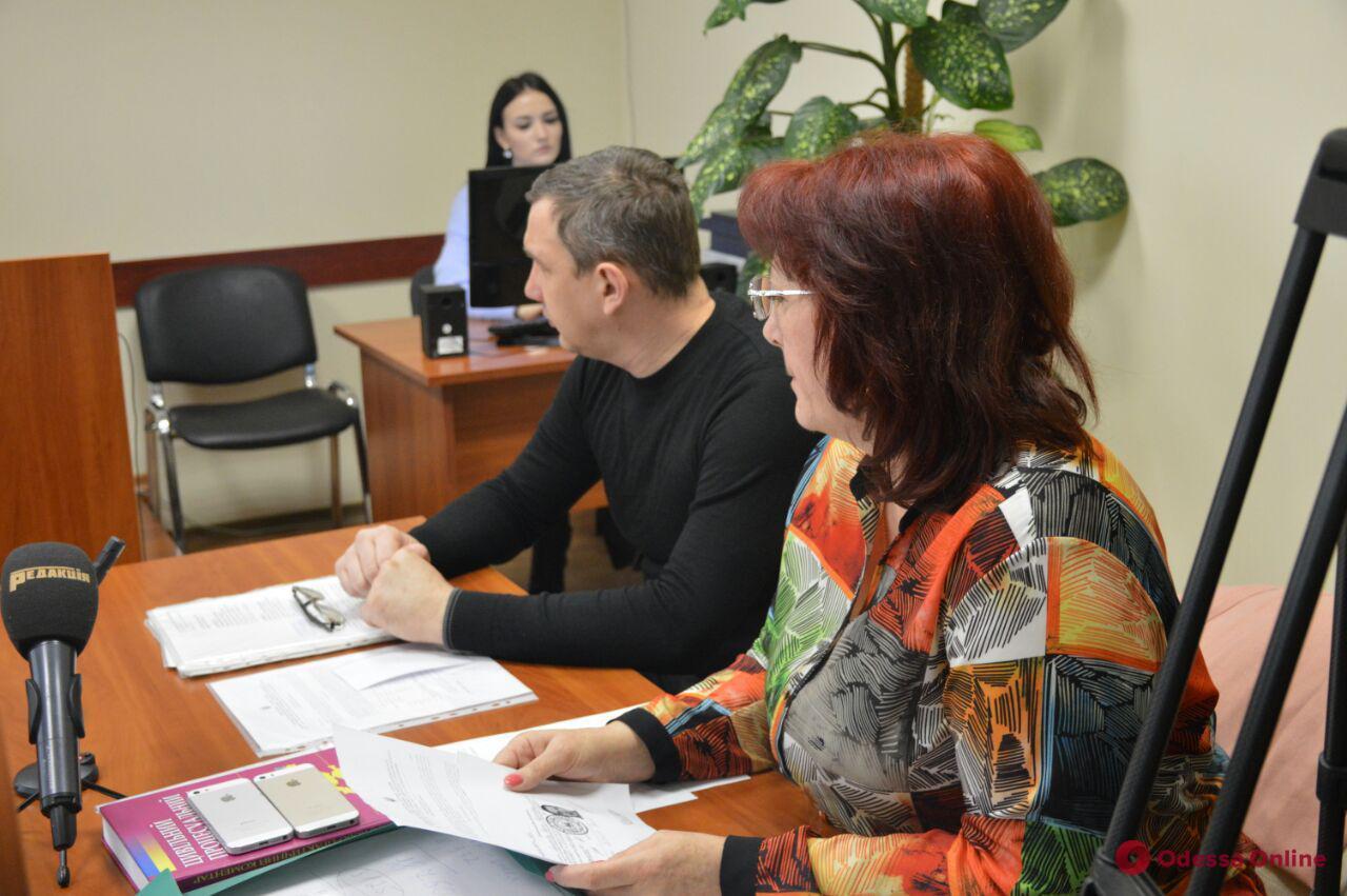 Одесский суд отказал матери пятерняшек в увеличении суммы алиментов