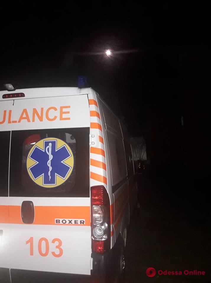 Команда одесских медиков отправилась на Международное медицинское ралли