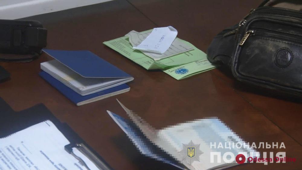 Одесская область: иностранец вербовал украинок в сексуальное рабство