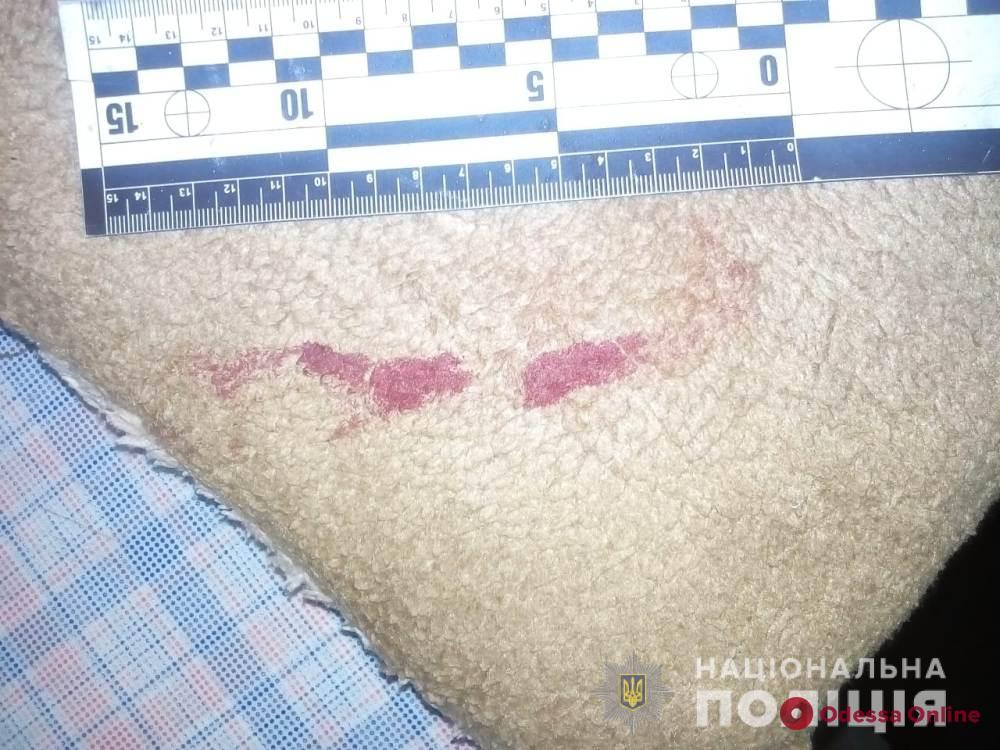 Трое жителей Одесской области ворвались в дом и избили односельчанина «за клевету»