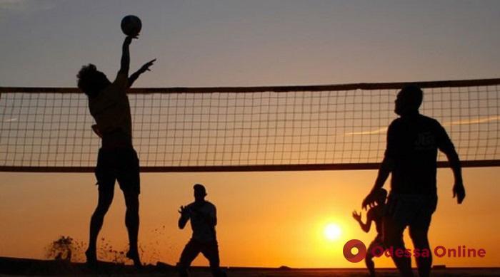 В Одессе за год провели более тысячи спортивных мероприятий