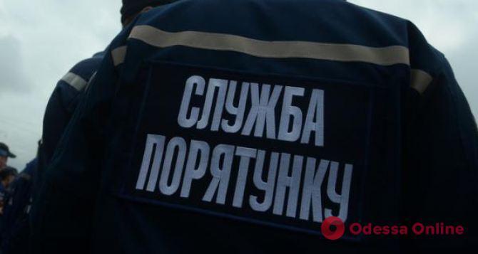 В центре Одессы тушили пожар в четырехэтажке – загорелась газовая колонка