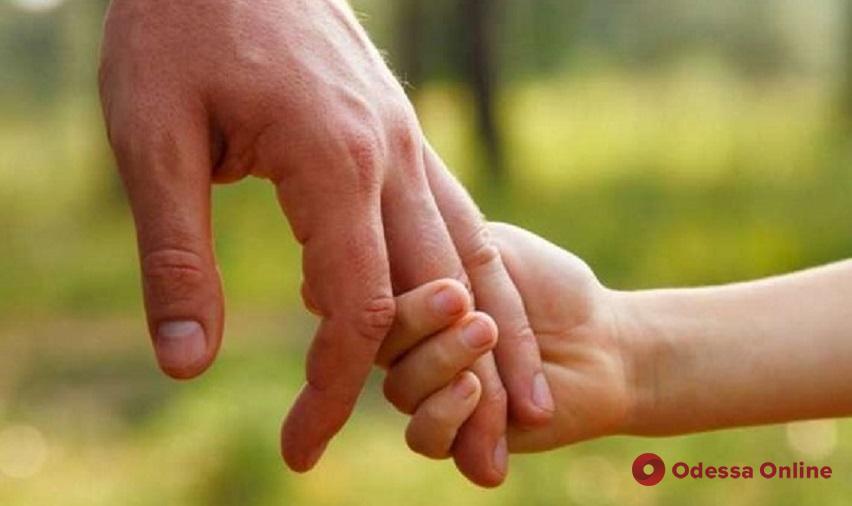 В Одесской области для семи малышей ищут новую семью