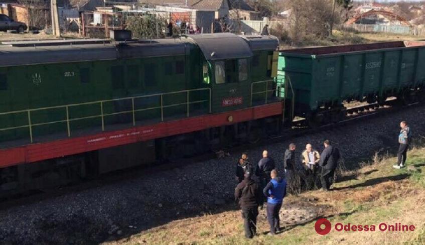 В Одесской области под колесами поезда погибла женщина